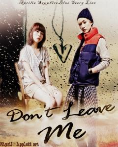 Dont Leave Me Jaejae